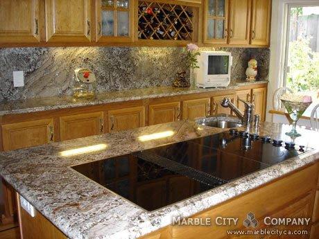 Granite Hayward - Granite Countertops in Bay Area