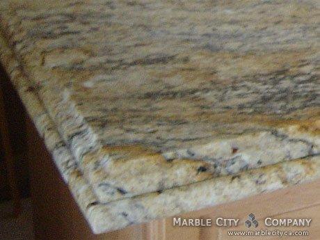 Giallo Deserto - Granite Countertops - Bay Area California