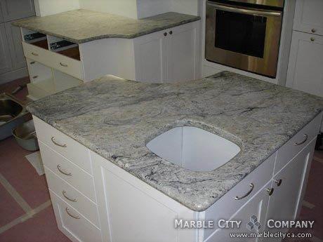 Countertops Gallery - Quartz, Marble, Granite and Vetrazzo Countertops ...