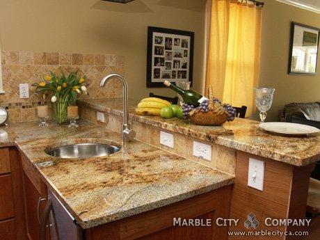 Portionary - Granite Countertops - San Jose