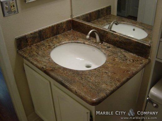 crema bordeaux granite countertops san francisco