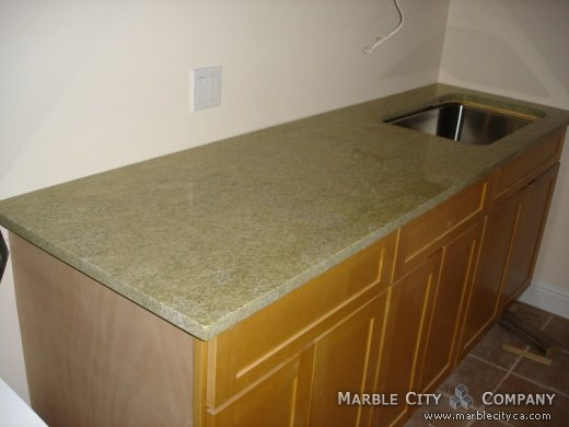 Verde Portofino - Granite Countertops - Bay Area