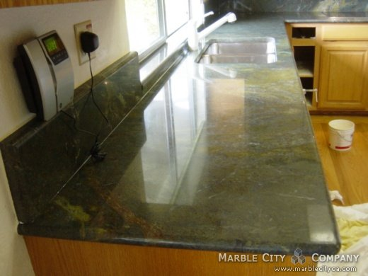 Golden Lighting Granite - All Granite Types at MarbleCity Company ...