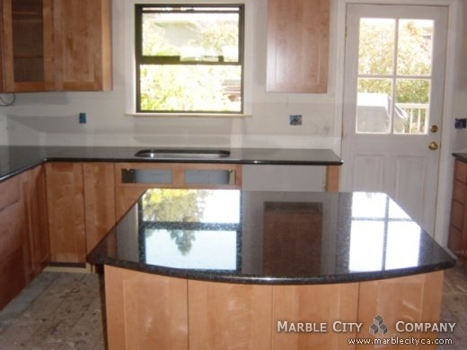 Tan Brown - Granite Countertops - Bay Area