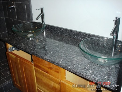 Granite San Leandro Countertops For Kitchen And Vanity California