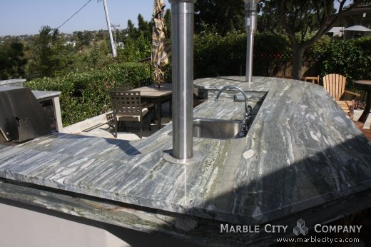 Verde Fashion - Granite Countertops, Bay Area