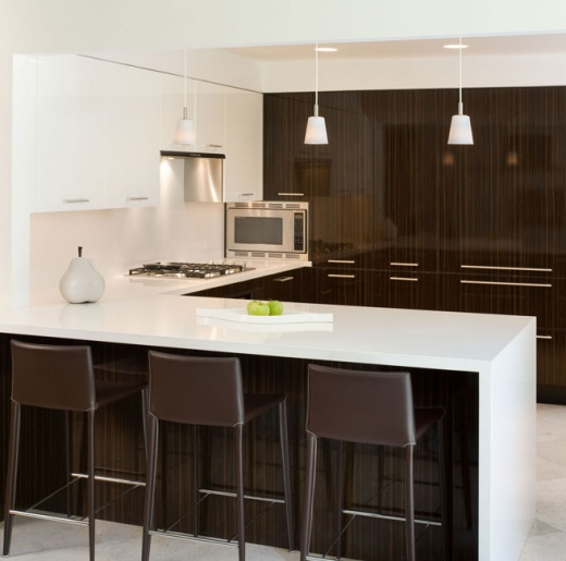 Blizzard Quartz Counters At Marblecityca Bay Area