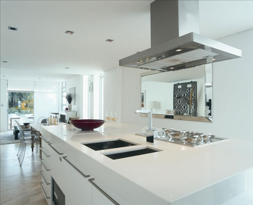 Caesarstone Countertops San Jose Custom Kitchen And