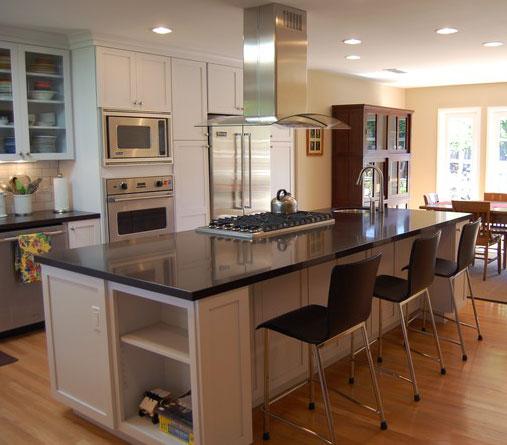 Kitchen Countertops San Francisco: Espresso - Quartz Counters At Marble City Company