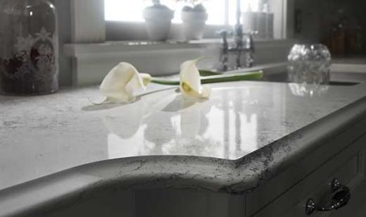 Chet Pourciau Design Carrara Marble Vs Quartz