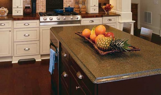 Smokey Topaz Quartz Countertops Bay Area At Marble City