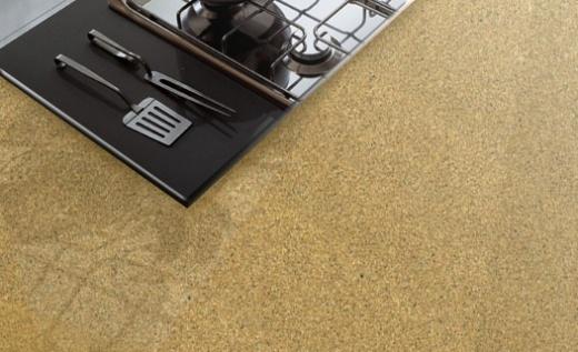 Amarillo Sand   Silestone Countertops San Carlos