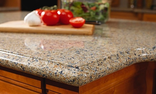 How To Buy Kitchen Countertops