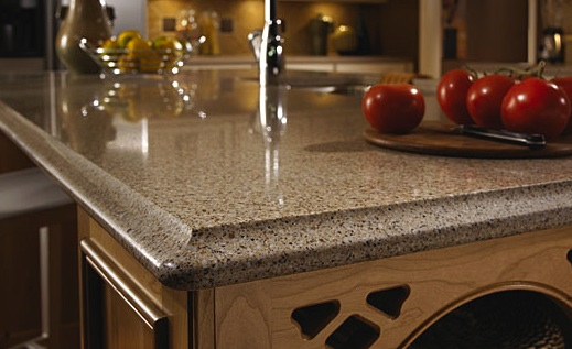 kalahari - silestone countertops san jose california | kitchen and