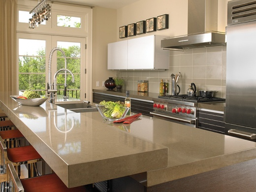 Sussex Cambria Quartz Countertops Bay Area