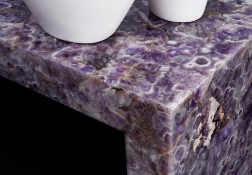 Viola - Ametist Countertops - Bay Area