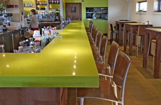 Apple Martini - Quartz Countertops in San Jose & San Francisco ...