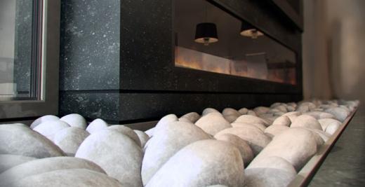 Belgian Moon -  Caesarstone Countertops San Jose