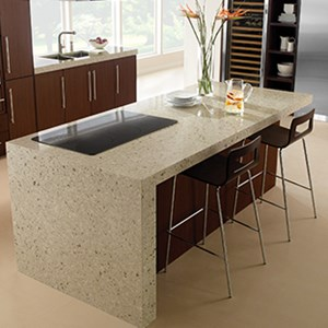 Darlington - Quartz countertops - Bay Area California