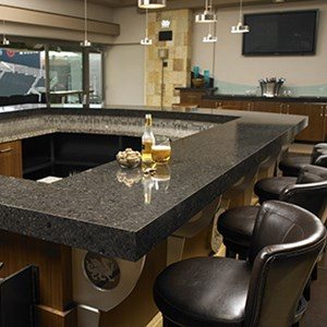 Blackwood - Quartz Countertops in San Jose California