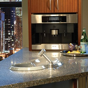 Bradford - Quartz Countertops in Bay Area, California