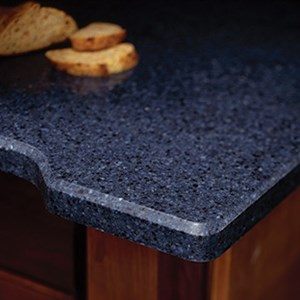 Bristol Blue Quartz Cambria Countertops San Francisco