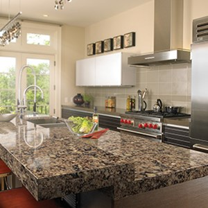 Canterbury - Quartz Countertops San Francisco