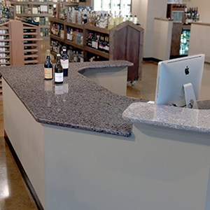 Castell - Cambria Countertops Bay Area California
