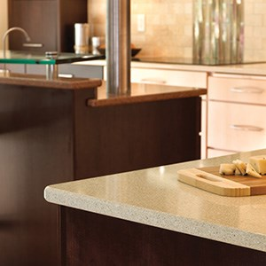 Coswell Cream   Quartz Countertops   Bay Area