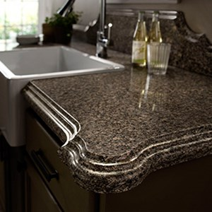 Kingston - Quartz Countertops - San Francisco