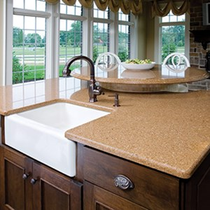 Somerset - Cambria Countertops - Bay Area