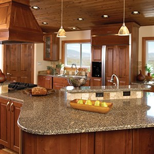 Windsor - Kitchen Countertops - San Francisco CA