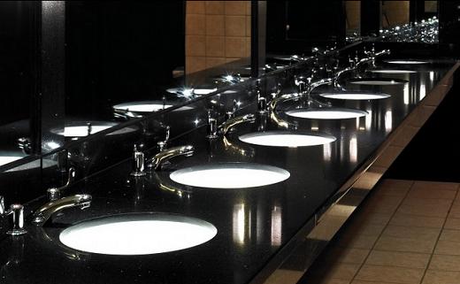 Stellar night silestone countertops expert installation for Stellar night quartz price