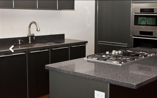 Zirconium - Kitchen Countertops - Bay Area