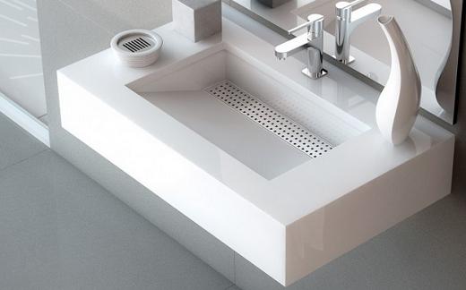 White zeus extreme vanity countertops expert Price of silestone