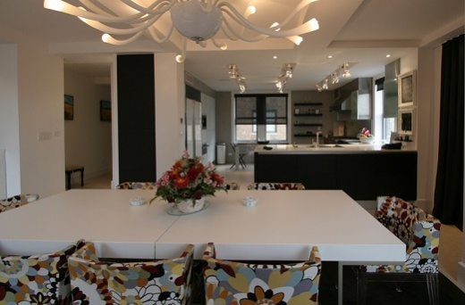 Pure White - Quartz Countertops - San Francisco, California