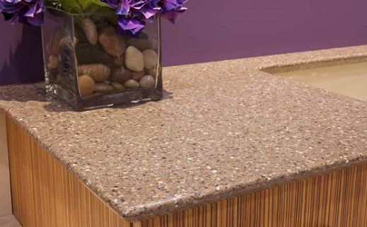 Nutmeg - Zodiaq Quartz Countertops - Bay Area