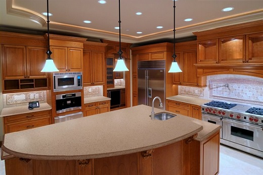 Mojave Msi Quartz Countertops At Marblecitycompany