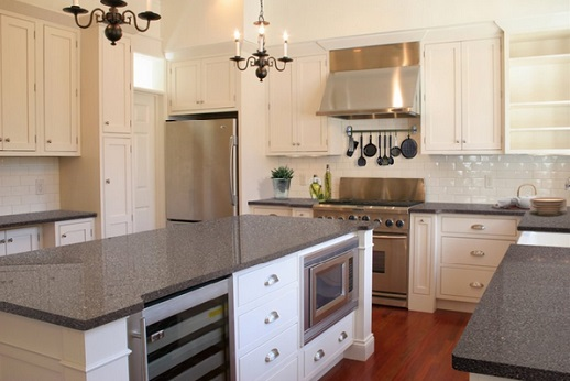 Rushmore - MSI Quartz Countertops - San Jose