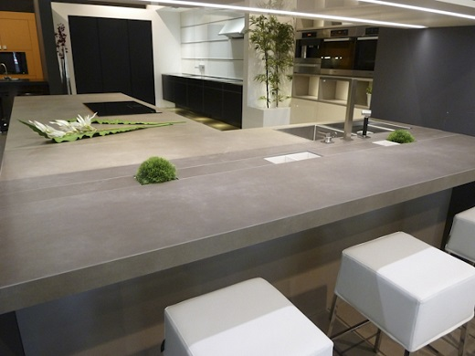 Barro - Neolith Countertops in Bay Area, California