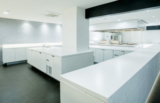 zenith dekton countertops in bay area california application kitchen. Black Bedroom Furniture Sets. Home Design Ideas