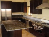 Labrodorite Blue Green - Granite Countertops - Bay Area - California