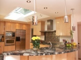 Amadeus - Granite Countertops in Bay Area, California