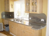 Aqua Verde - Granite Countertops in San Francisco, California