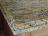 Giallo Deserto - Granite Countertops - Bay Area California