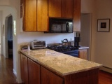 Juparana Do Sol - Granite Countertops - San Francisco