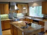 Persa Gold - Granite Countertops - San Jose