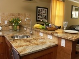 Portionary - Granite Countertops - San Jose