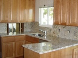 Tuscania - Granite Countertops - Bay Area