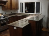 Via Venetto - Granite Countertops - San Jose